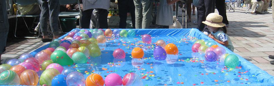 水彩フェスティバル